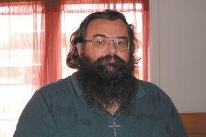 Padre Jan Pastuszczak